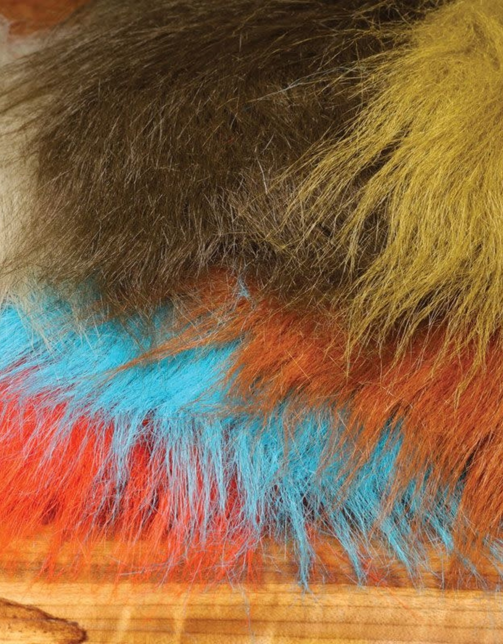 Hareline Dubbing Extra Select Craft Fur