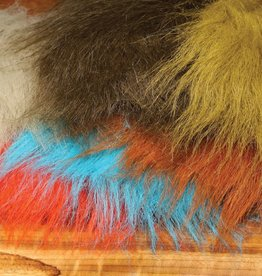 Hareline Dubbing Extra Select Craft Fur