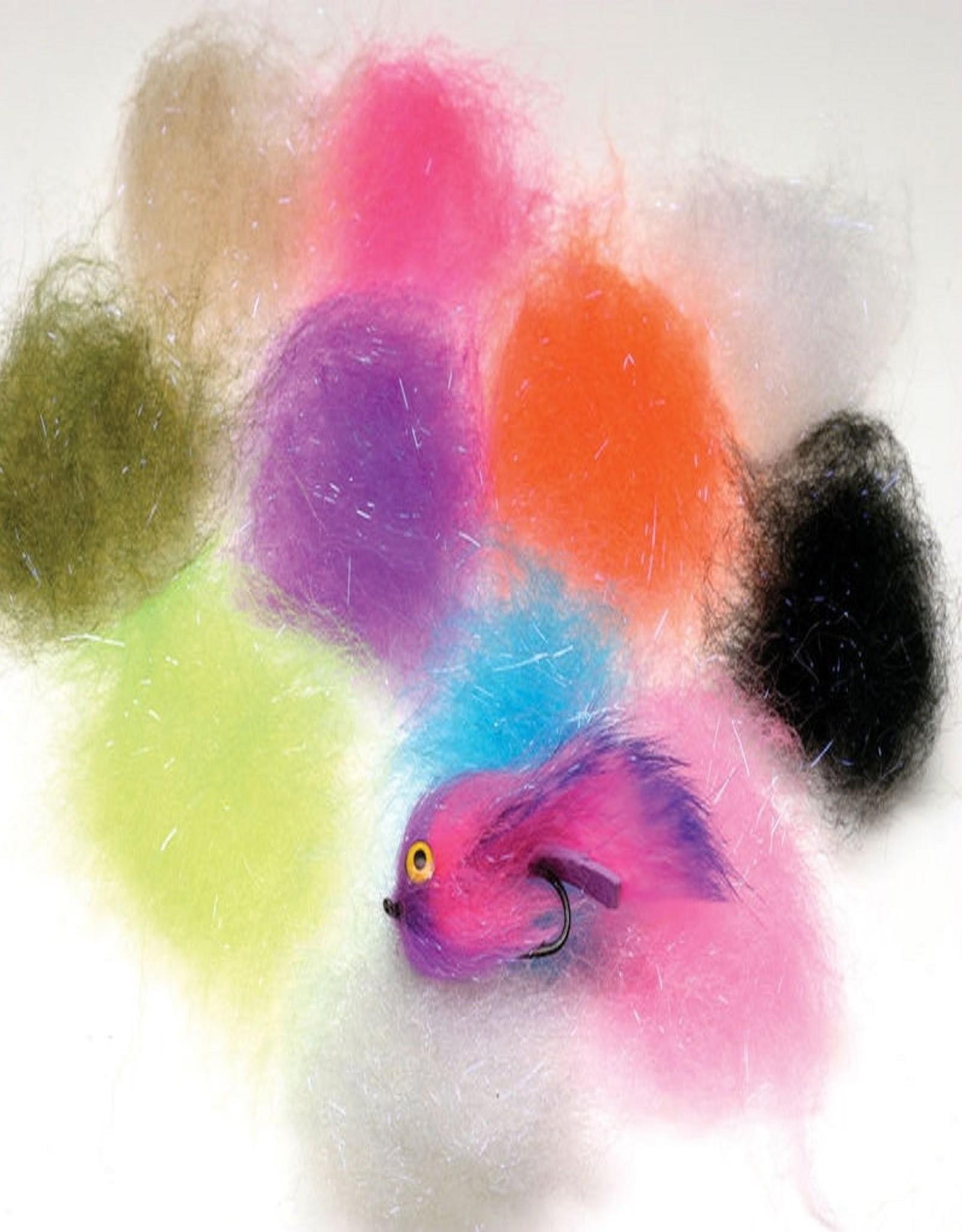 Hareline Dubbing Senyo's Laser Dub