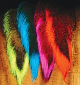 Hareline Dubbing Large Northern Bucktail