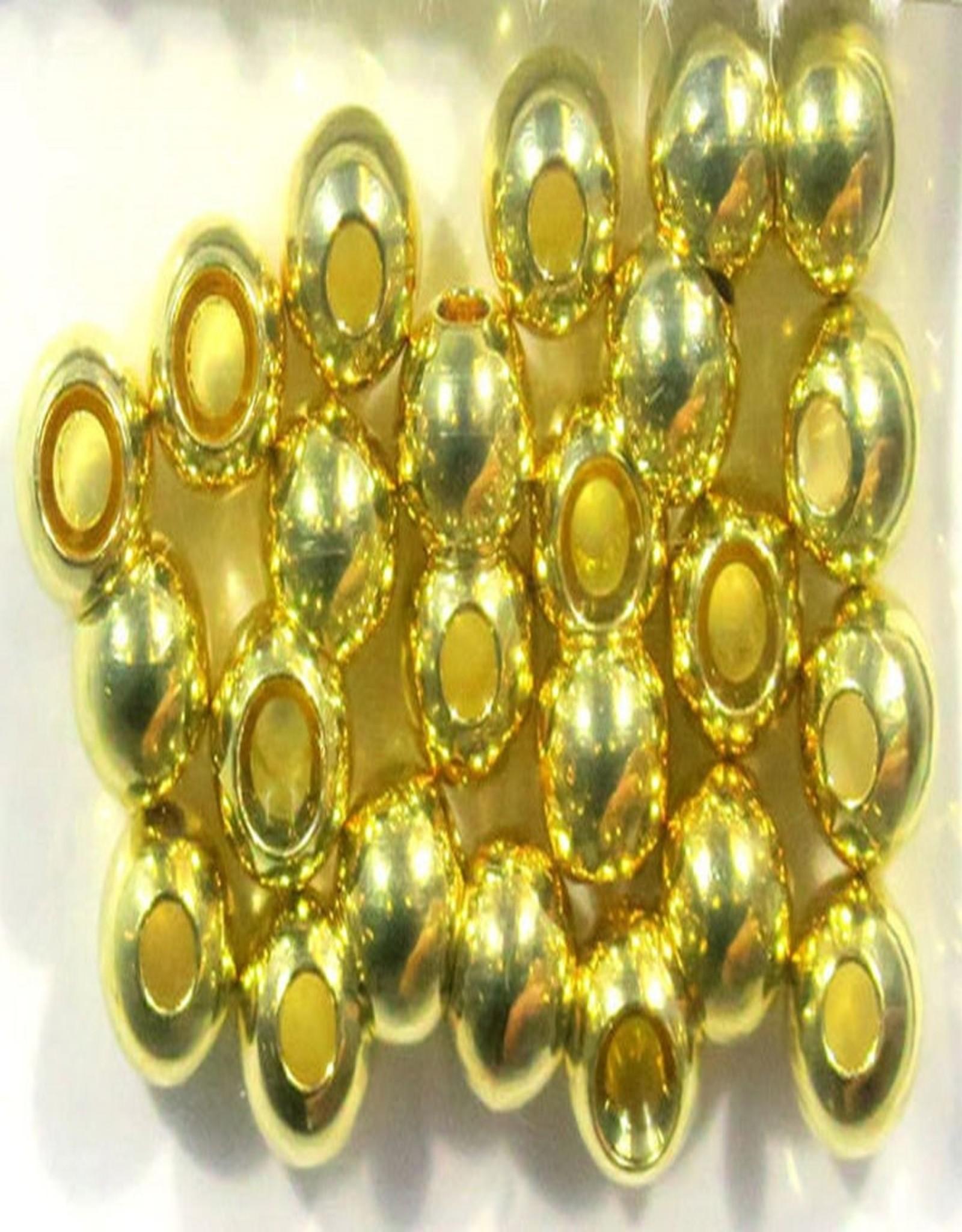 Wapsi Cyclops Brass Beads