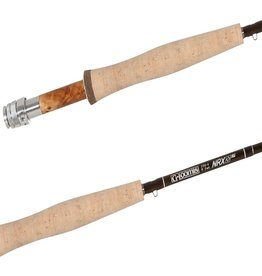 Gloomis G. Loomis NRX+ LP Fly Rod