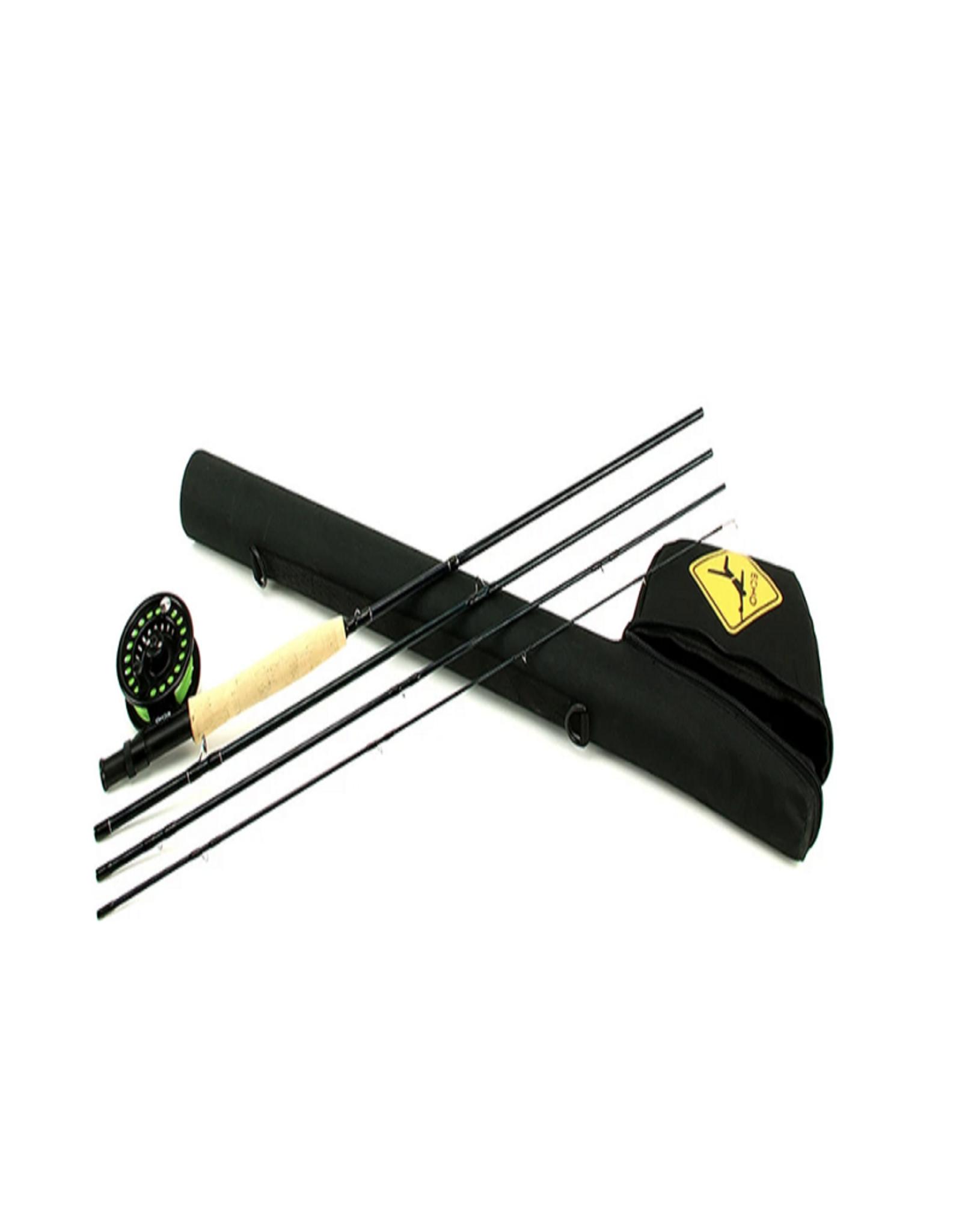Echo Echo Base Fly Rod Kit