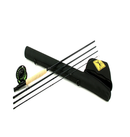 Echo Echo Base Fly Rod Kit