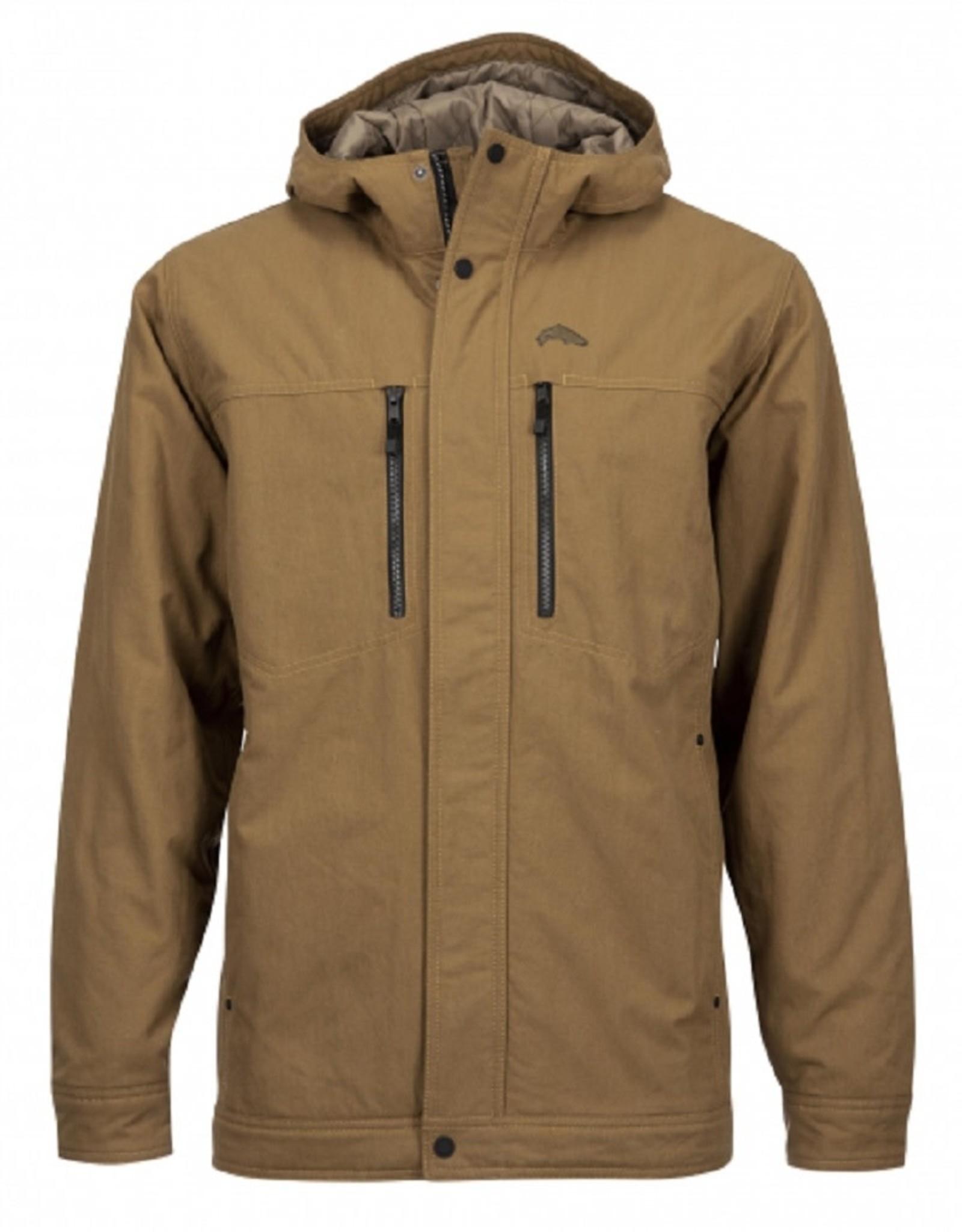 Simms Simms Dockwear Hooded Jacket
