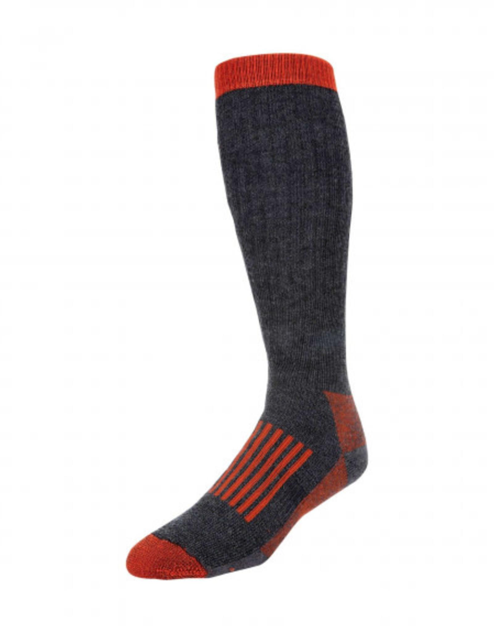 Simms Simms Mens Thermal OTC Socks