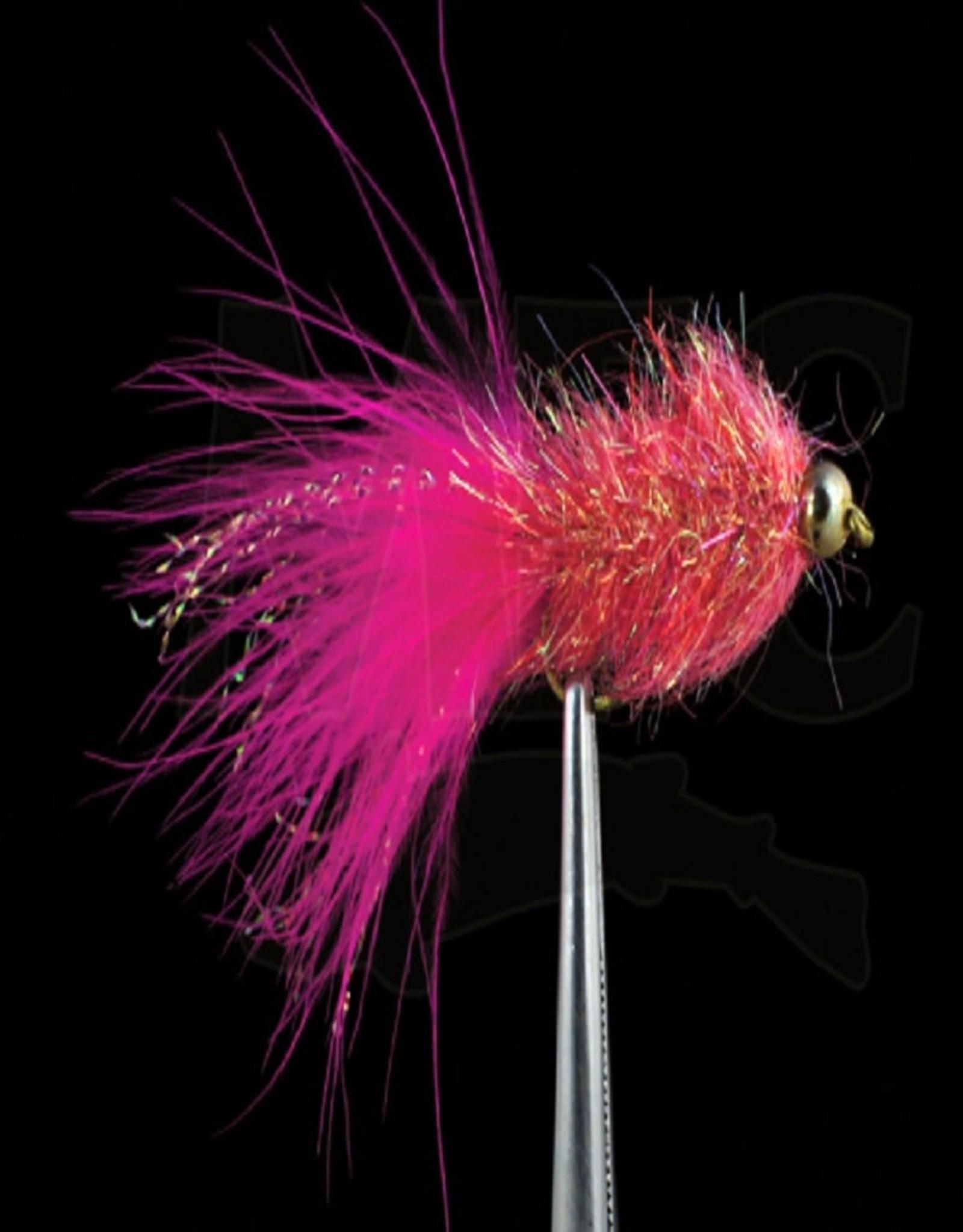 montana fly company Sparkle Minnow