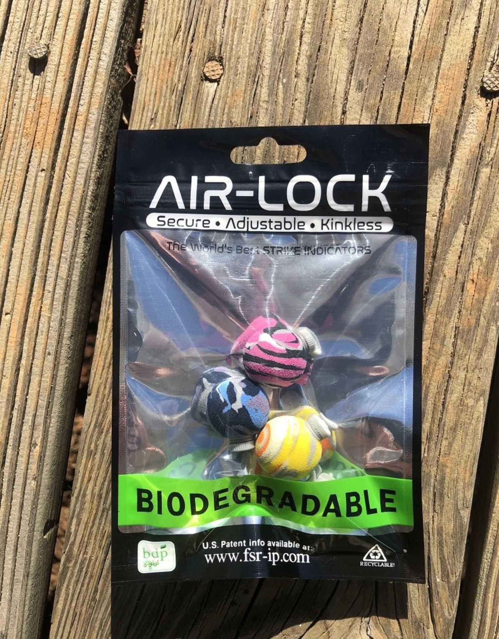 Airlock Airlock Indicators