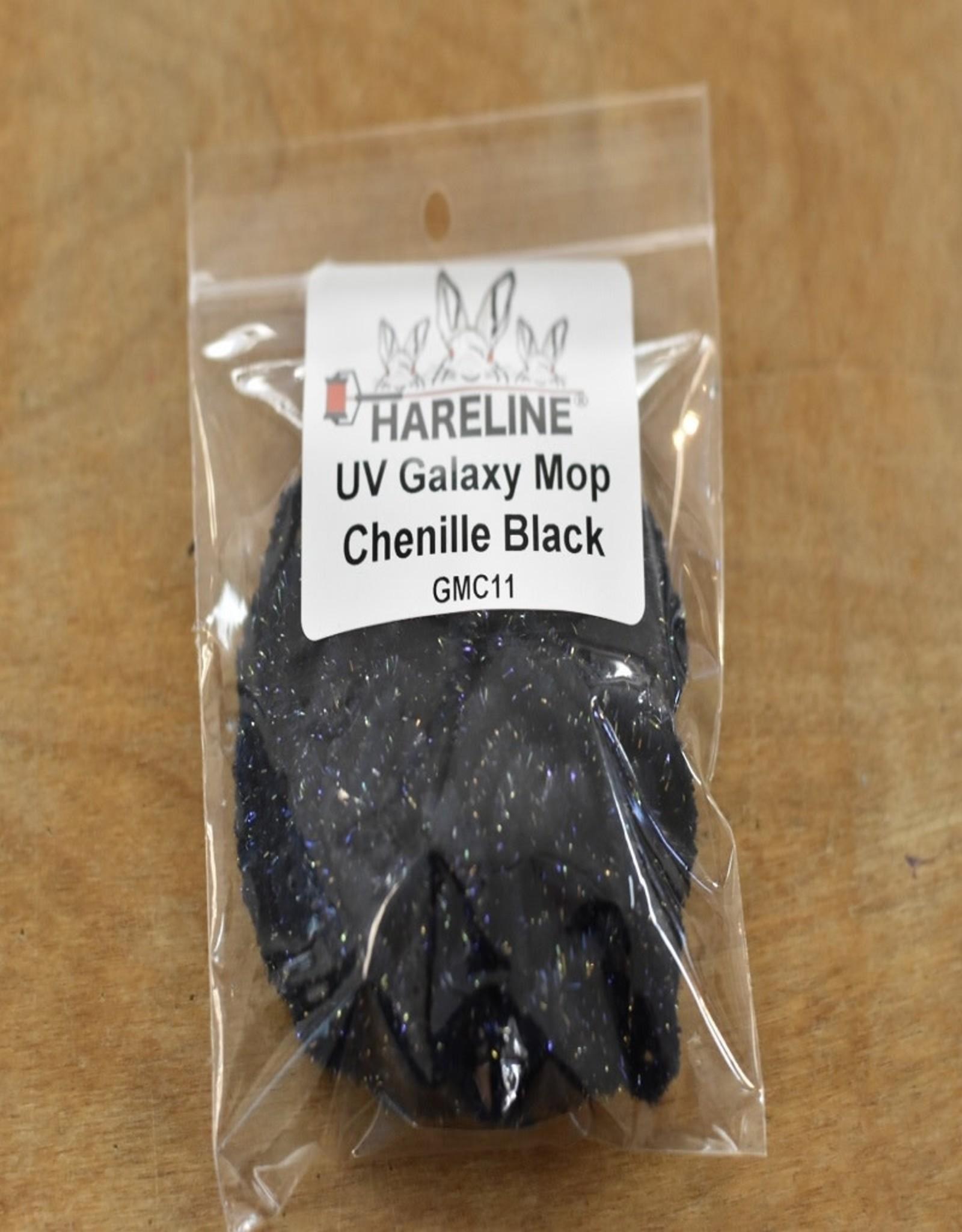 Hareline Dubbing UV Galaxy Mop Chenille