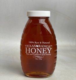 Texas Range Honey Texas Range  Honey