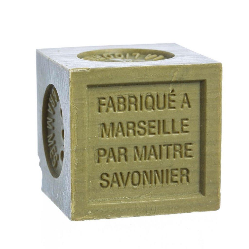 Savon de Marseille Savon De Marseille Olive Oil Hard Milled