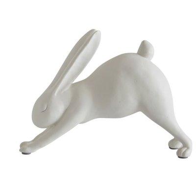 Creative Co-Op Yoga  Bunny