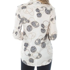 Off The Chain Blouse