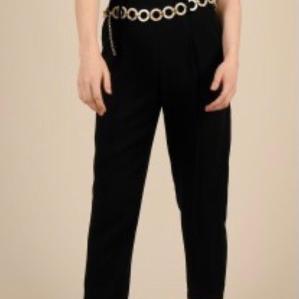 Molly Bracken Black Trousers