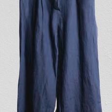 BELLA AMOUR Linen Pant
