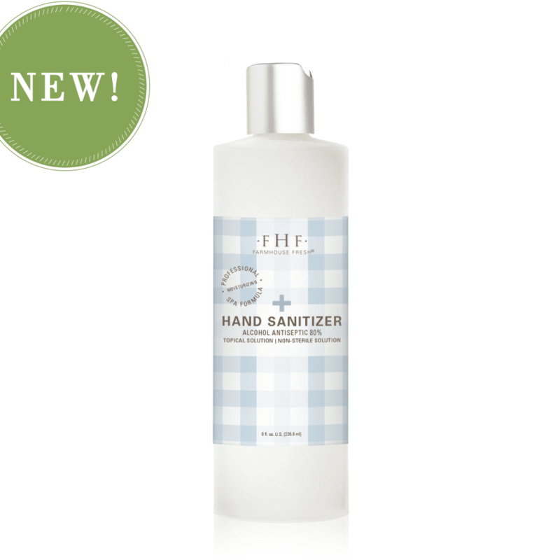 Farmhouse Fresh Farmhouse Fresh Hand Sanitizer