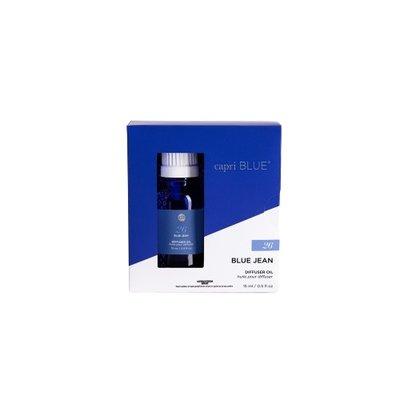 Capri Blue Diffuser Oil Blue Jean