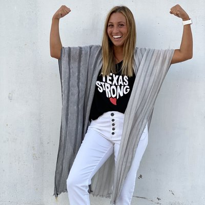 Hyfve Texas Strong Tshirt
