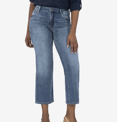 Kut from the Kloth Charlotte High Rise Culotte