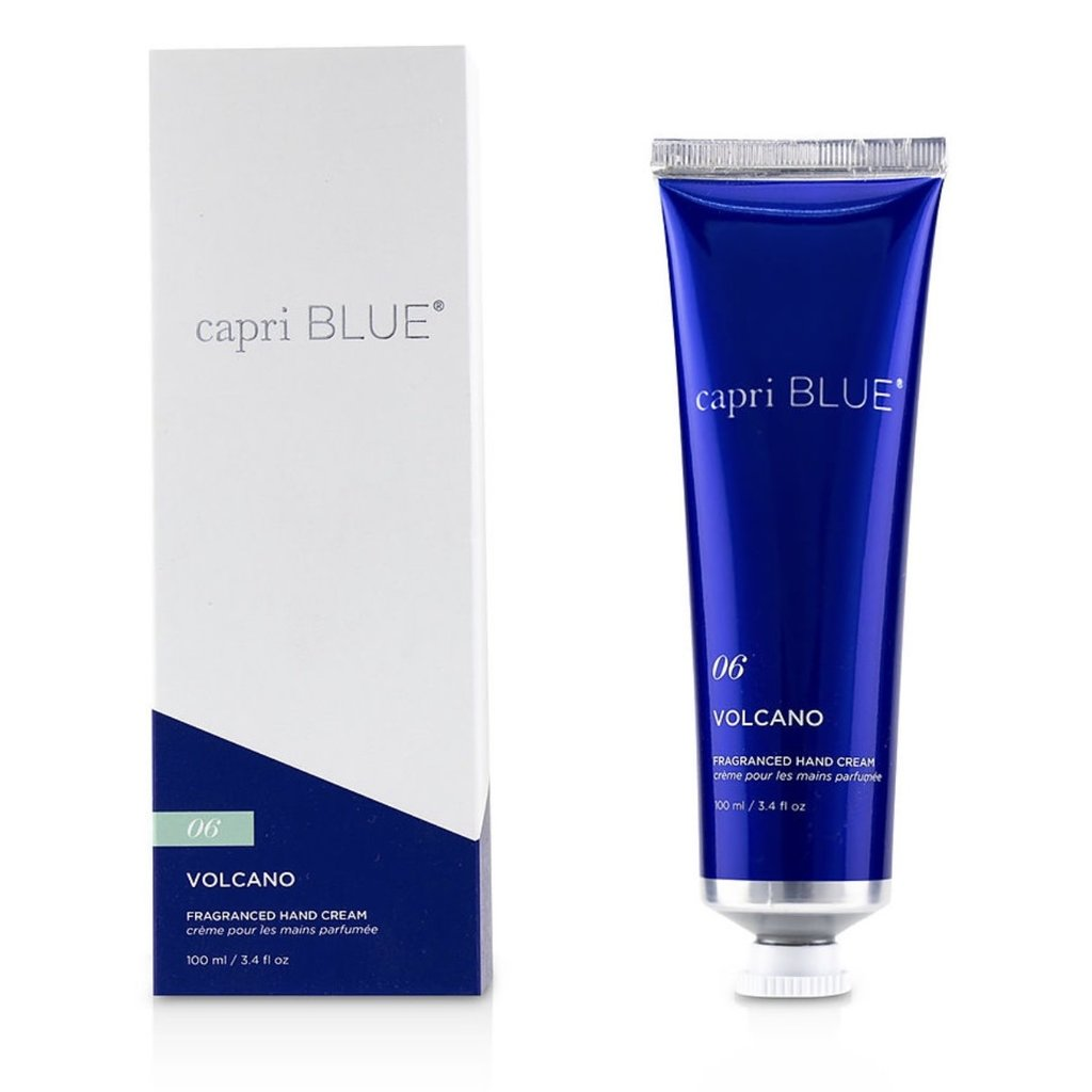 Capri Blue 3.4 fl oz Volcano Signature Hand Cream