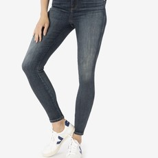 Kut from the Kloth Donna High Rise Ankle Skinny Bright