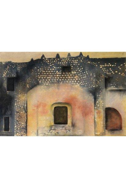 Templo de San Bernadino II