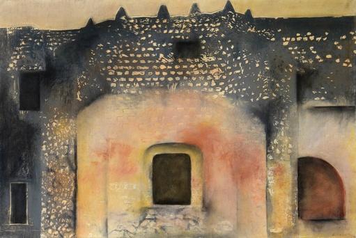 Templo de San Bernadino II-1