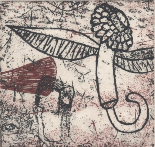 Petal Umbrella-1