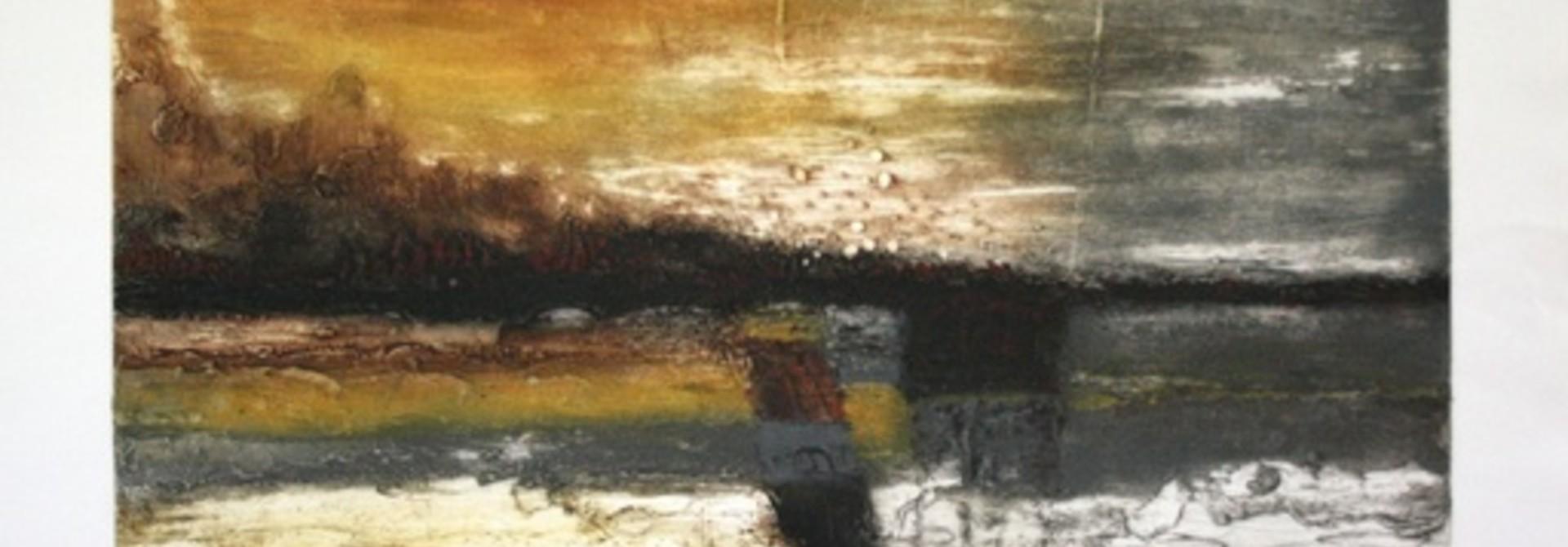 Fractured Landscape
