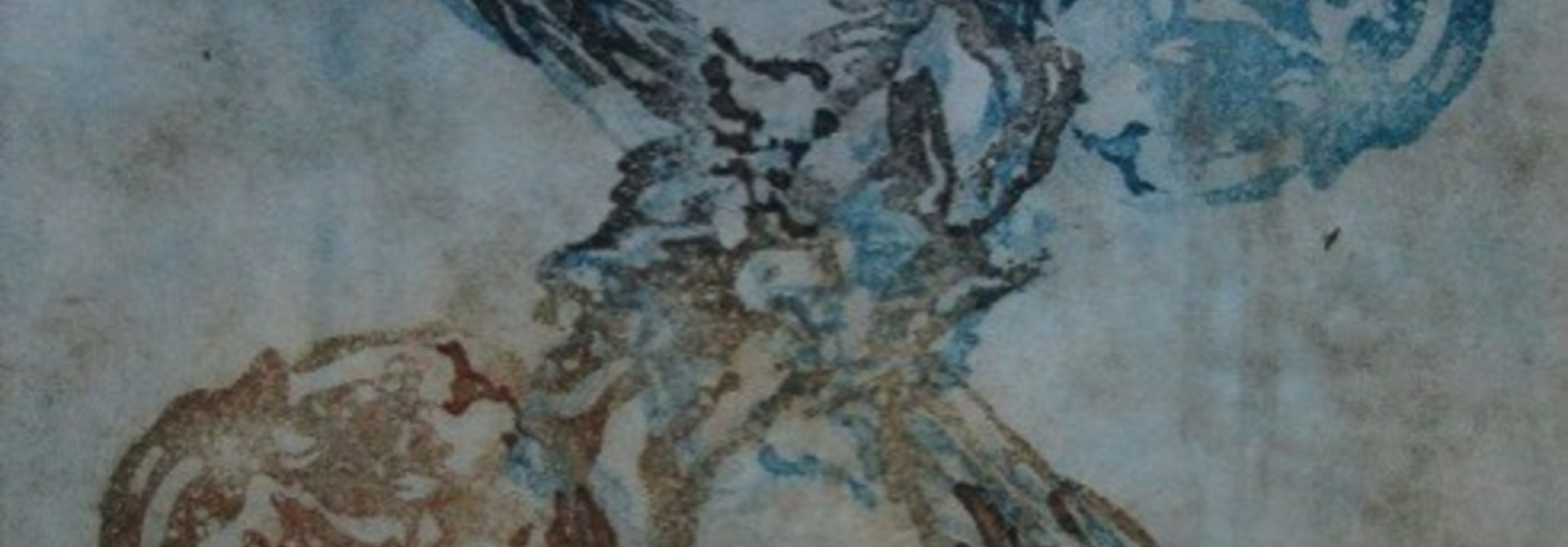 Skeletal Sculpin