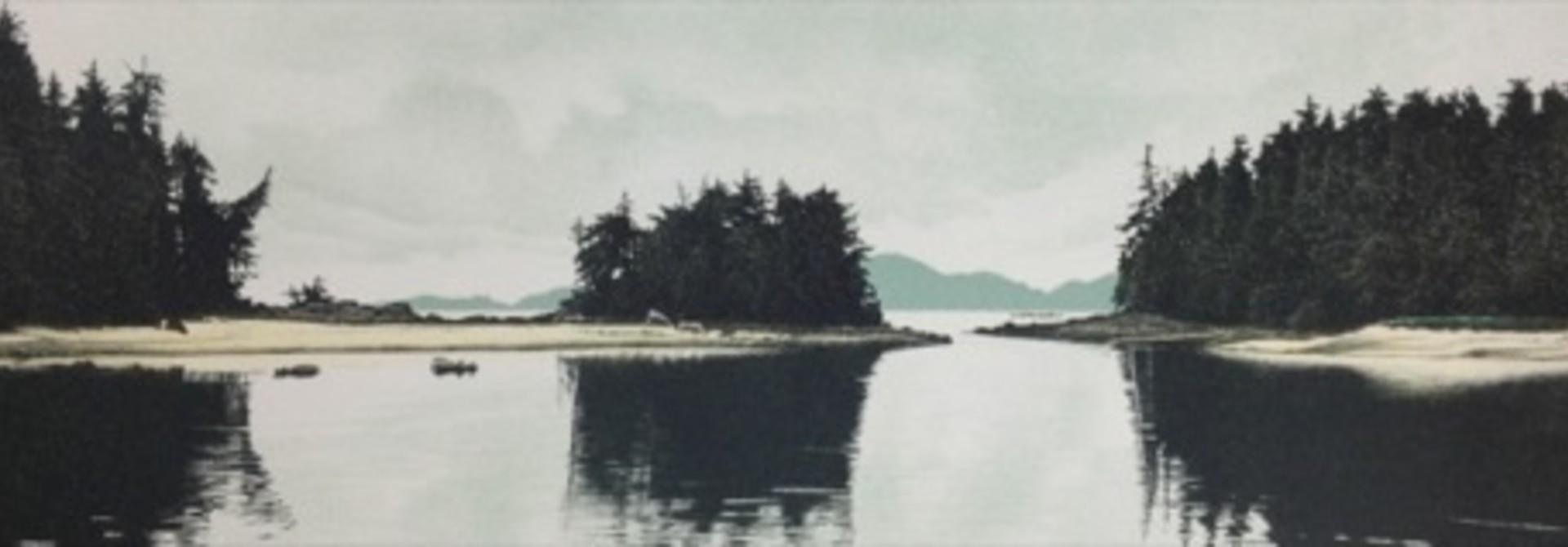Fury Cove
