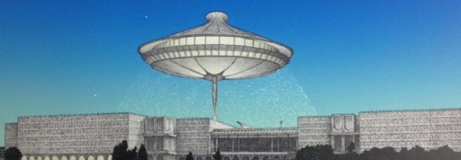 Planetarium Space Centre