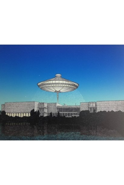 Planetarium Space Centre