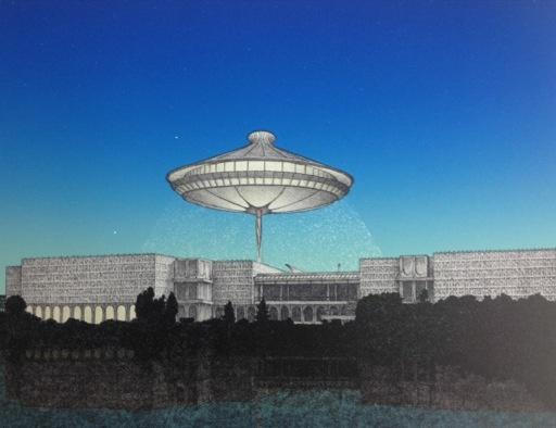 Planetarium Space Centre-1