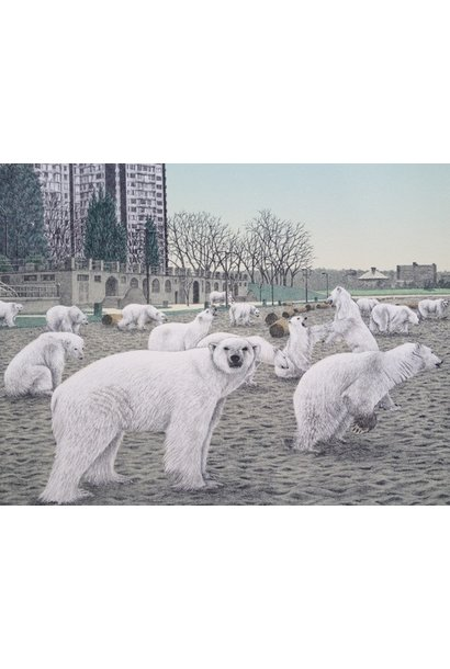 The Polar Bear Club