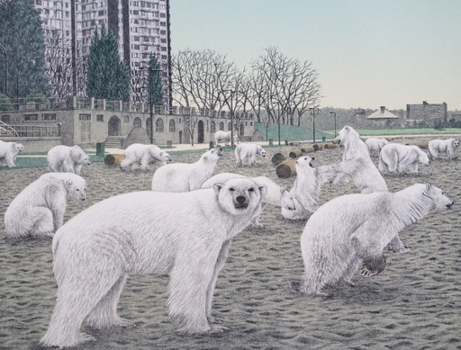 The Polar Bear Club-1