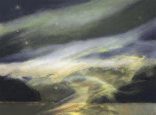 Burning Sky-1