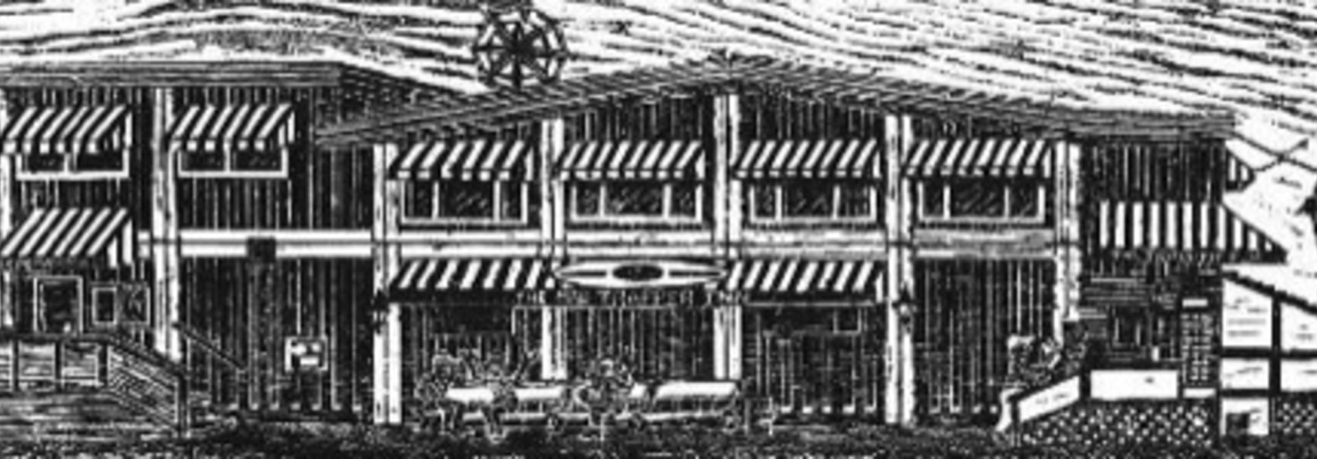 Mad Trapper Inn
