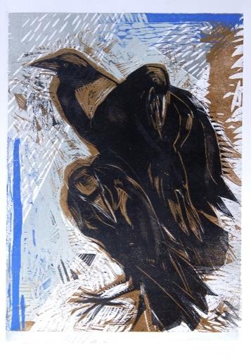 Ravens Haida Gwaii-1