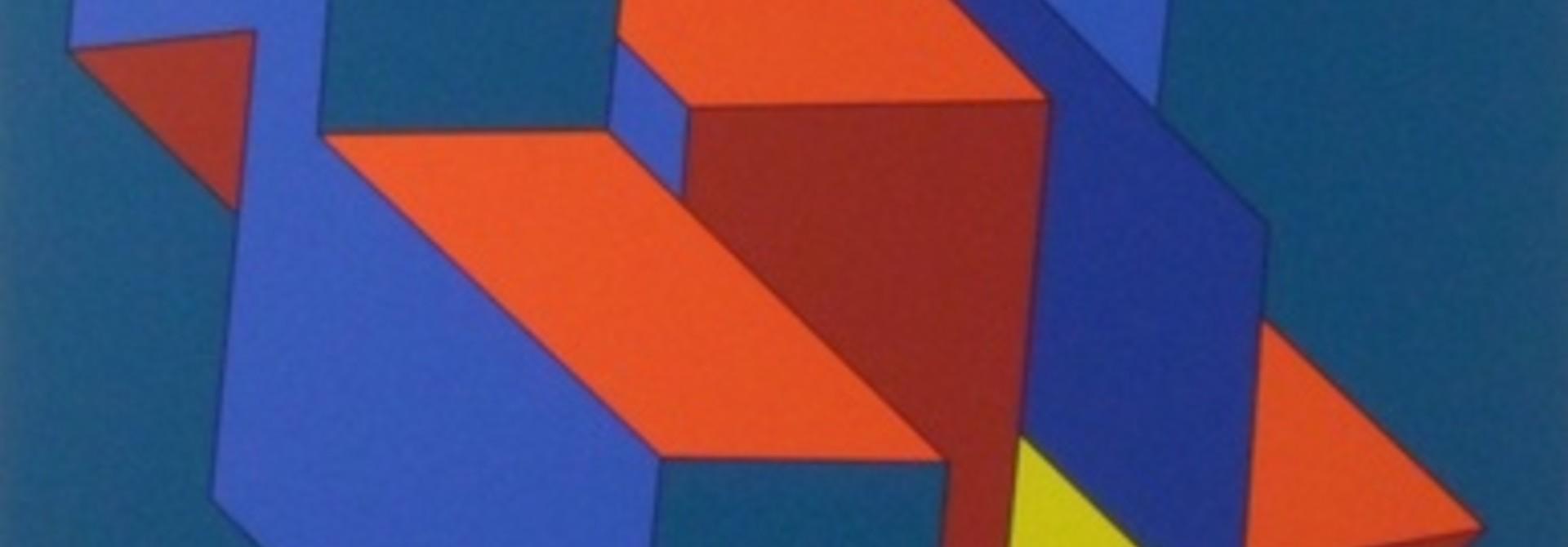 Skewed Cube