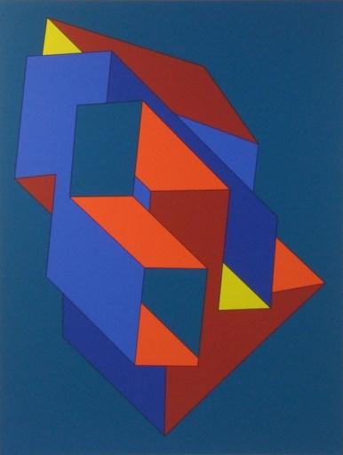 Skewed Cube-1