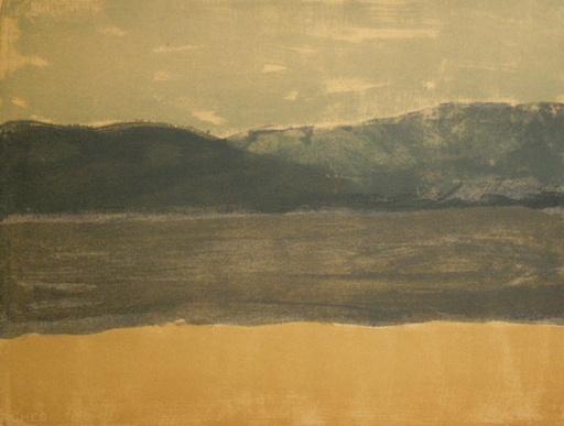 By The Beach-1