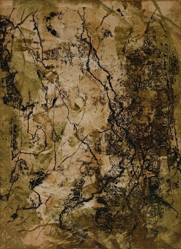 Markings of a Past Culture II-1