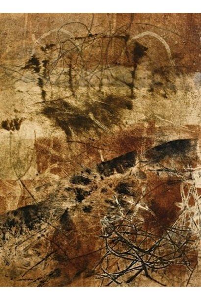 Scorched Landscape