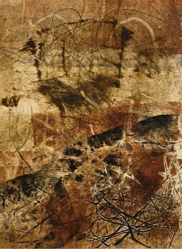 Scorched Landscape-1