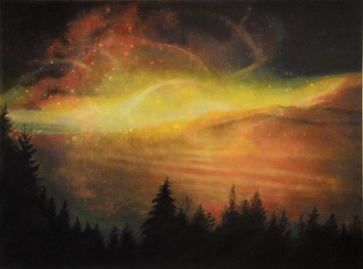 Horizon Lights # 2-1