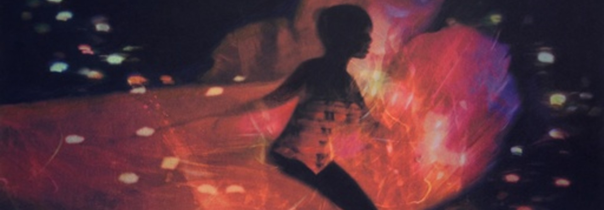 Light Dancer #2