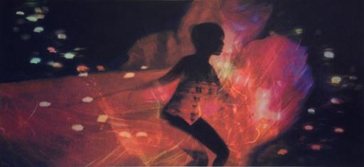 Light Dancer #2-1
