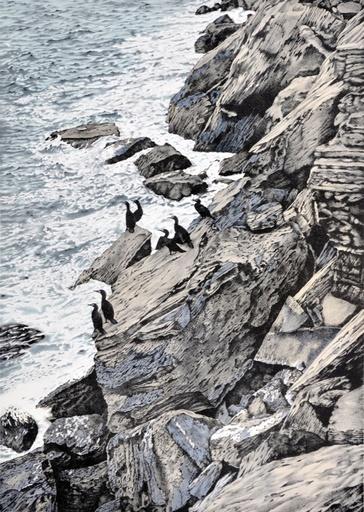 Cliff Divers-1