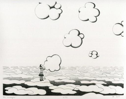 Les nuages-1